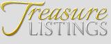 Treasure Listings Logo